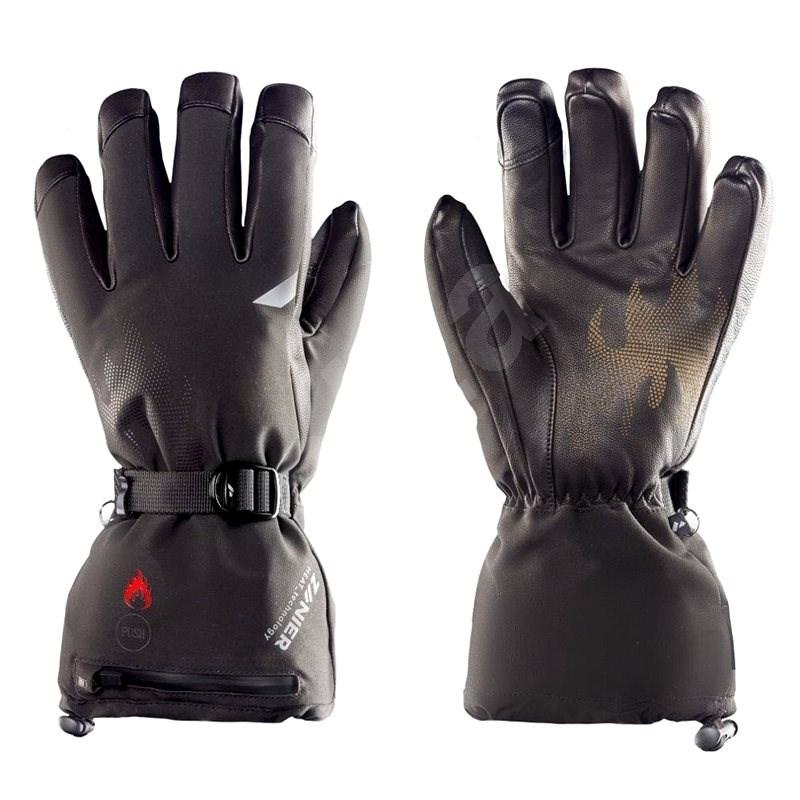 Zanier Heat. STX vel. 9,5 - Lyžařské rukavice