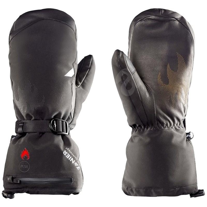 Zanier Hot. STX vel. 7 - Lyžařské rukavice