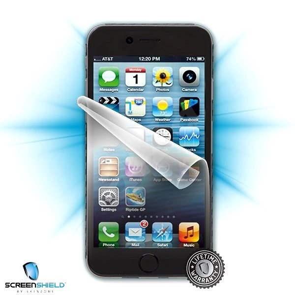 ScreenShield pro iPhone 6 na displej telefonu - Ochranná fólie