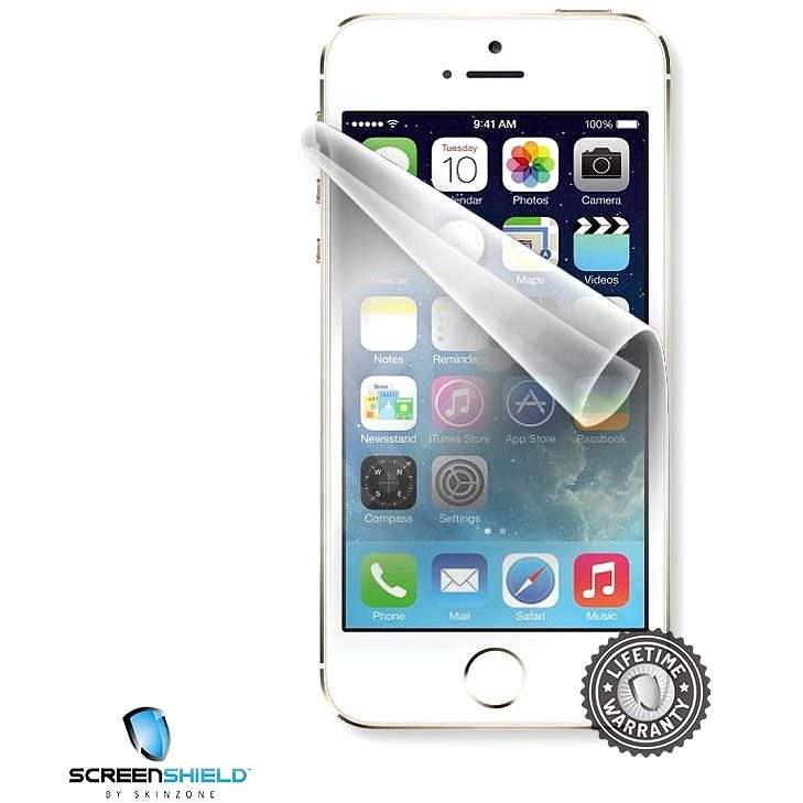 ScreenShield pro iPhone SE na displej telefonu - Ochranná fólie