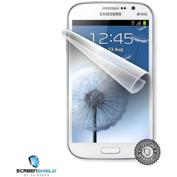 ScreenShield pro SAMSUNG Galaxy Grand Duos i9082 na displej telefonu - Ochranná fólie