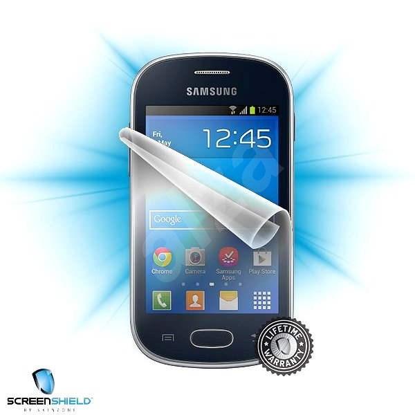 ScreenShield pro SAMSUNG Galaxy Fame Lite S6790 na displej telefonu - Ochranná fólie