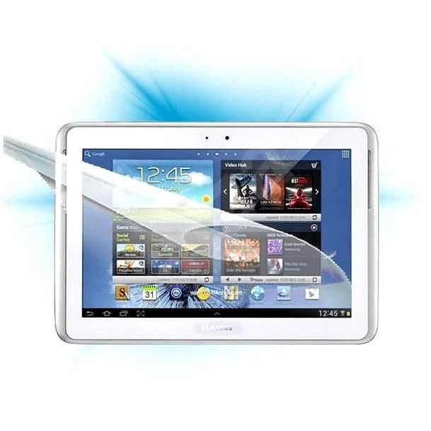 ScreenShield pro Samsung Galaxy Note 10.1 2014 Edition (SM-P6050) na displej tabletu - Ochranná fólie