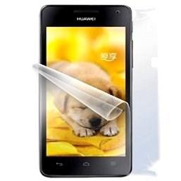 ScreenShield pro Honor 2 U9508 na celé tělo telefonu - Ochranná fólie