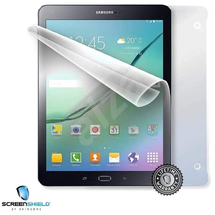 ScreenShield pro Samsung Galaxy Tab S 2 8.0 (T815) na celé tělo tabletu - Ochranná fólie