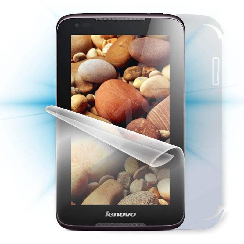 ScreenShield pro Lenovo A1000 na celé tělo tabletu - Ochranná fólie