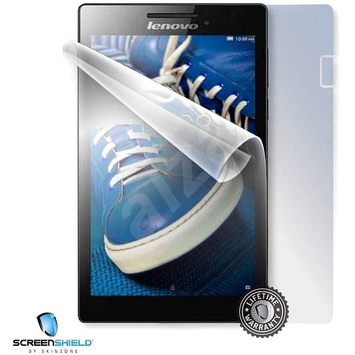 ScreenShield pro Lenovo TAB 2 A7-20 na celé tělo tabletu - Ochranná fólie