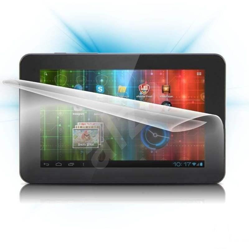 ScreenShield pro Prestigio PMP5570C na displej tabletu - Ochranná fólie