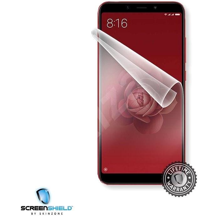 Screenshield XIAOMI Mi A2 na displej - Ochranná fólie