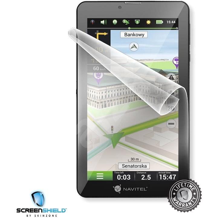 Screenshield NAVITEL T700 3G na displej - Ochranná fólie