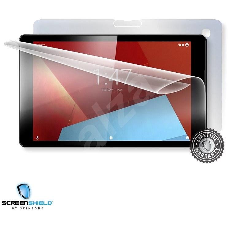 Screenshield VODAFONE Tab Prime 7 VDF 1400 na celé tělo - Ochranná fólie