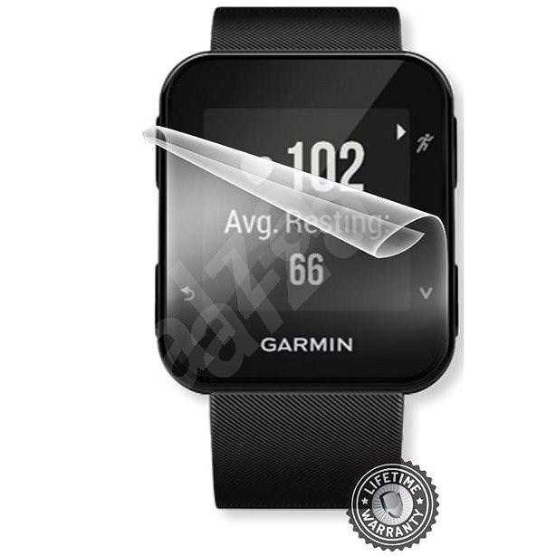 Screenshield GARMIN Forerunner 35 na displej - Ochranná fólie