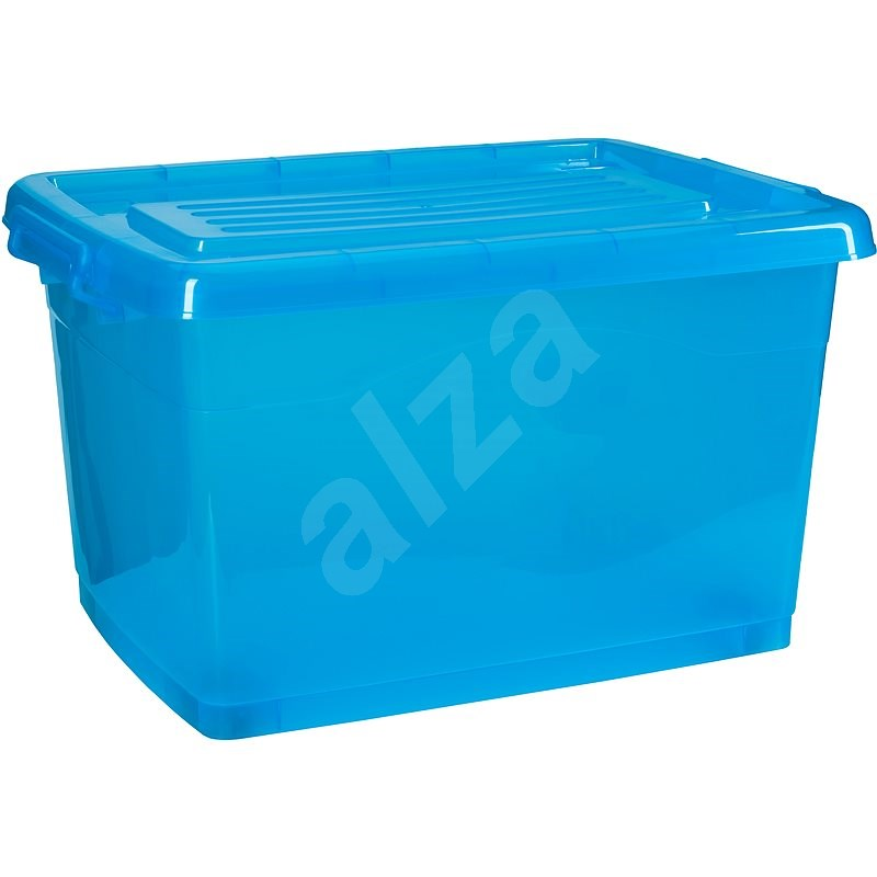 STX 70 l, modrý - Úložný box