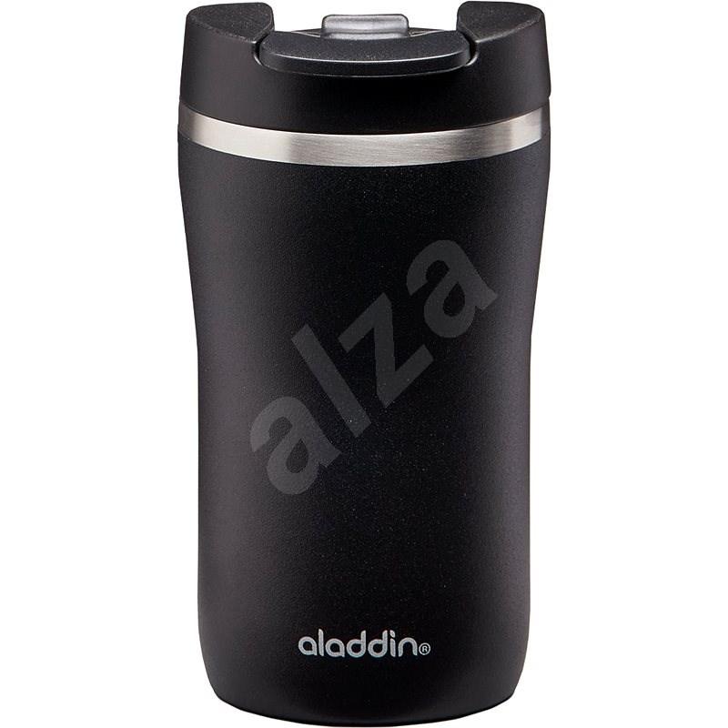 Aladdin Café Thermavac Leak-Lock™ vakuový termohrnek 250ml černá - Termohrnek