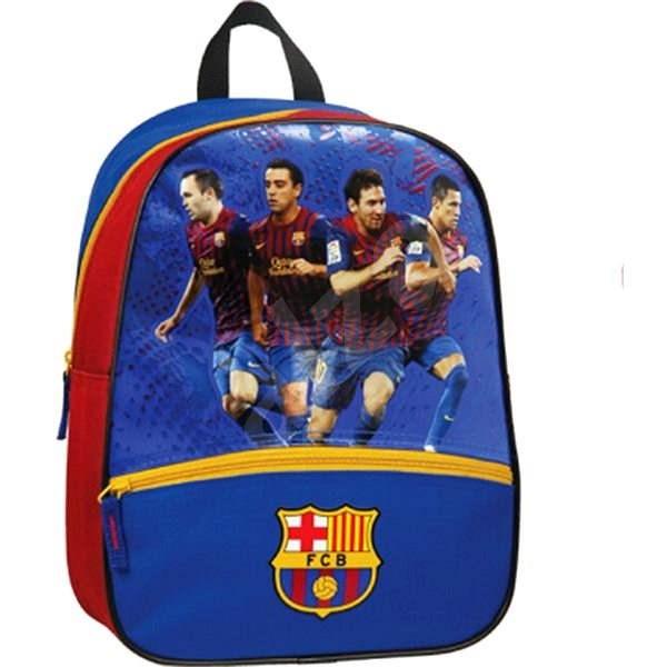 Junior batůžek - FC Barcelona - Dětský batoh