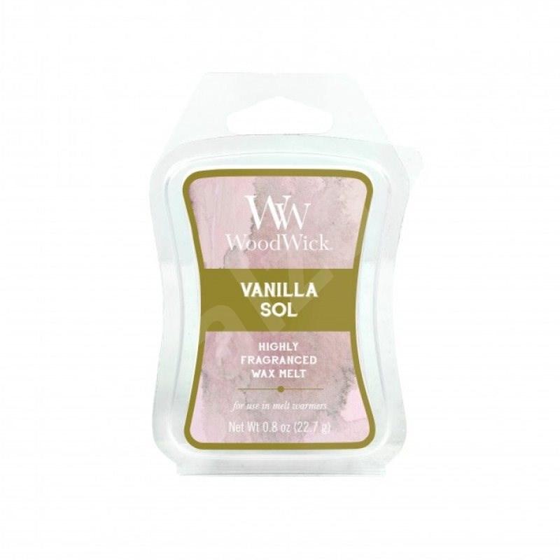 WOODWICK ARTISAN Vanila Sol 22,7 g - Vonný vosk