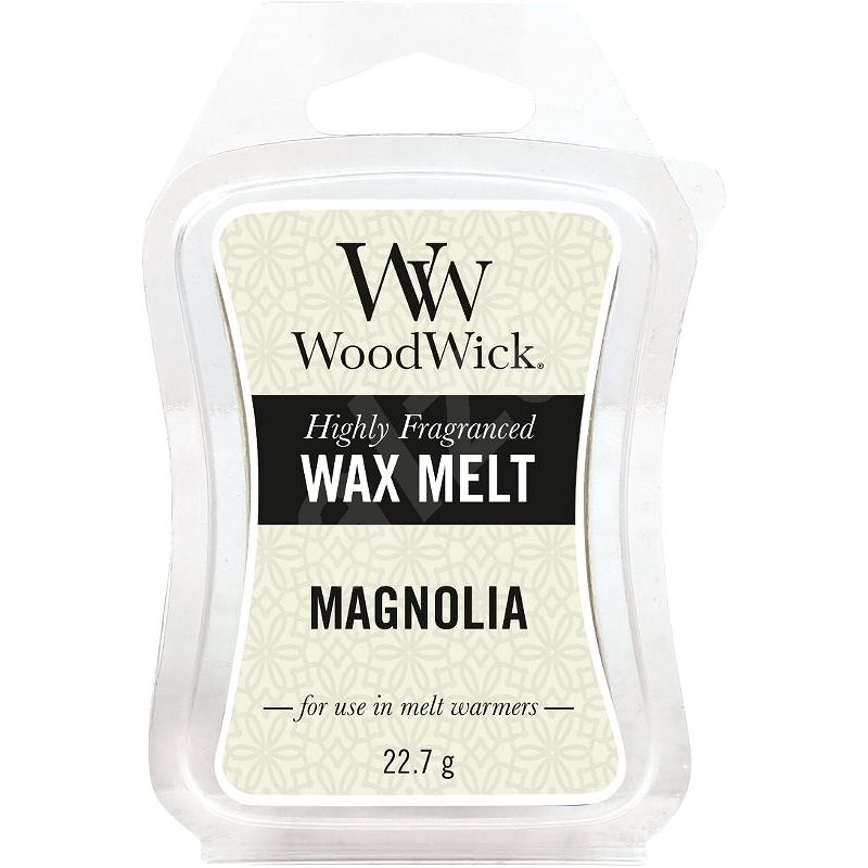 WOODWICK Magnolia 22.7g - Aroma Wax