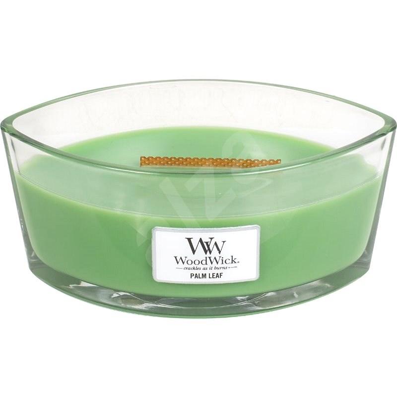WOODWICK Palm Leaf 453g - Candle