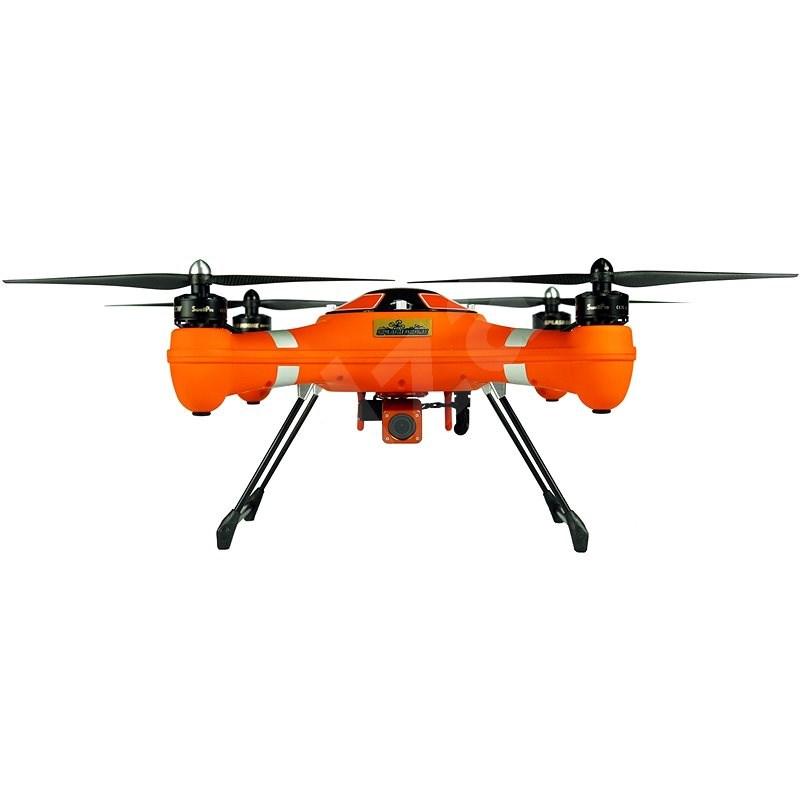 SwellPro Splash Drone 3 Fisherman - Dron