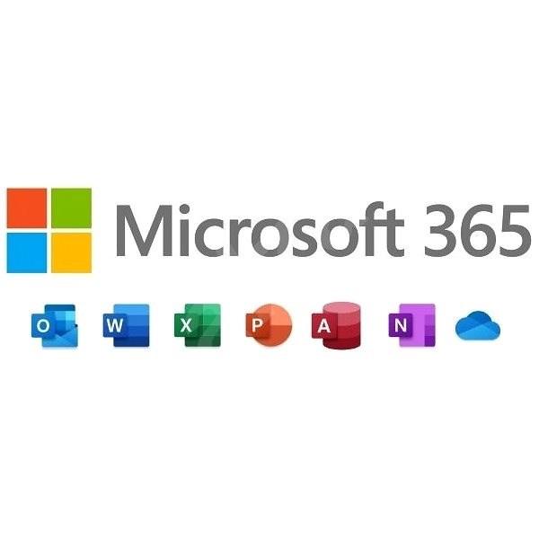 Microsoft 365 Business Basic (měsíční předplatné) - pouze online verze - Kancelářský software
