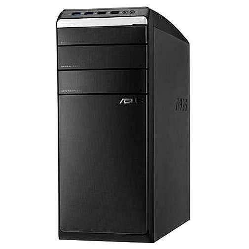 ASUS M51BC-CZ004S - Počítač