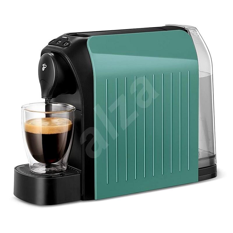 Tchibo Cafissimo EASY Petrol - Kávovar na kapsle