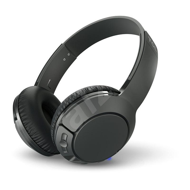TCL MTRO200BT Shadow Black - Bezdrátová sluchátka