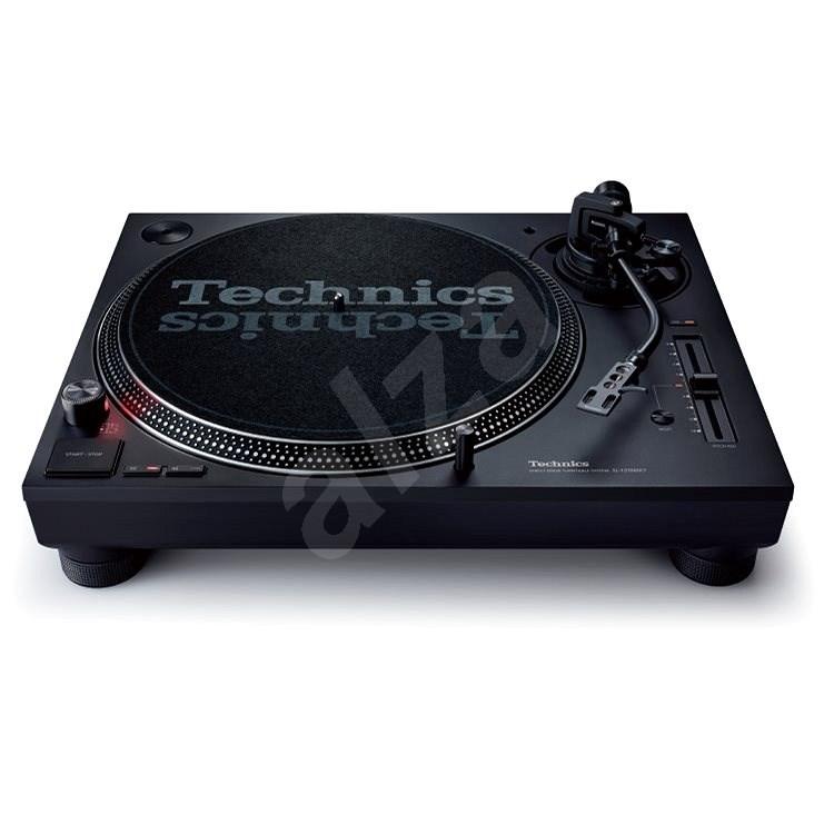 Technics SL-1210MK7 - Gramofon