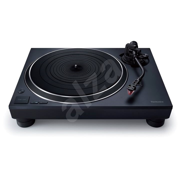 Technics SL-1500 černý - Gramofon