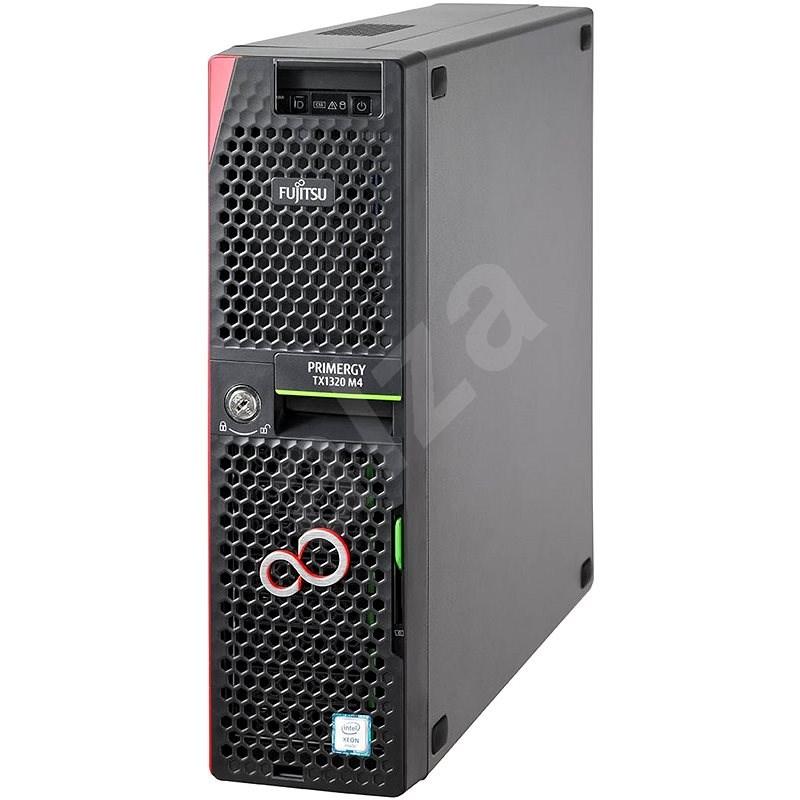 Fujitsu PRIMERGY TX1320 M3 SFF - Server