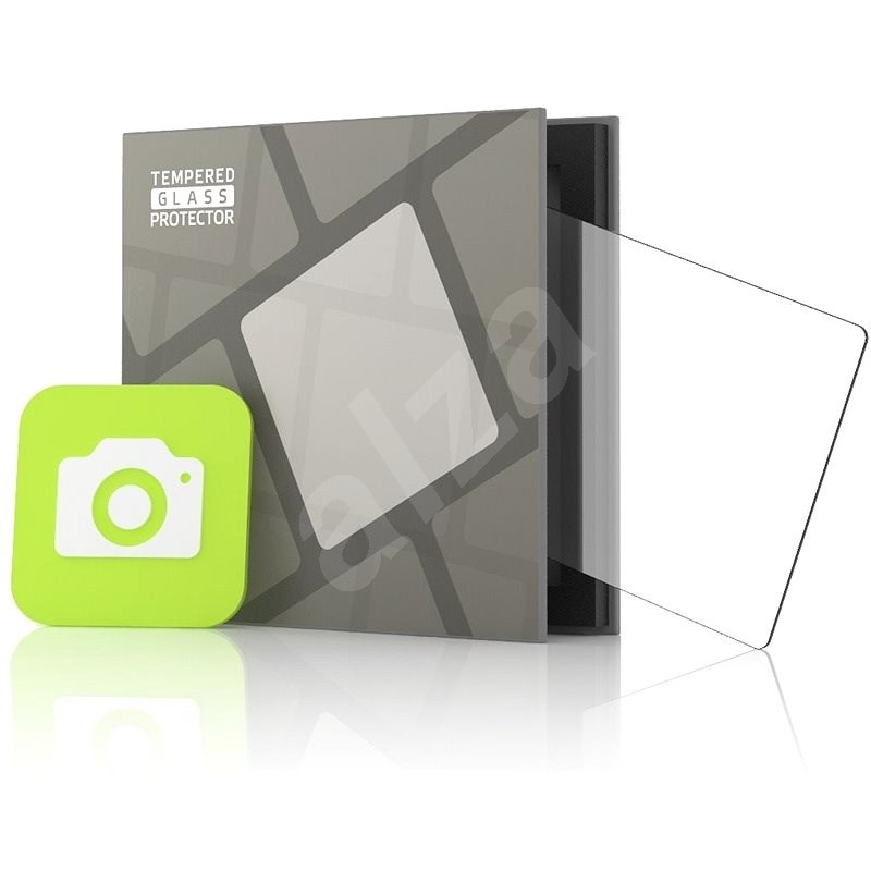Tempered Glass Protector 0.3mm pro Lumix FZ300 / FZ1000 / FZ2000 / G80 / LX15 - Ochranné sklo