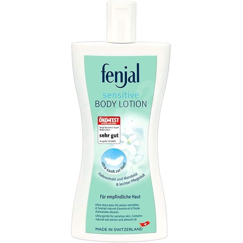 FENJAL Sensitive 400 ml - Tělové mléko
