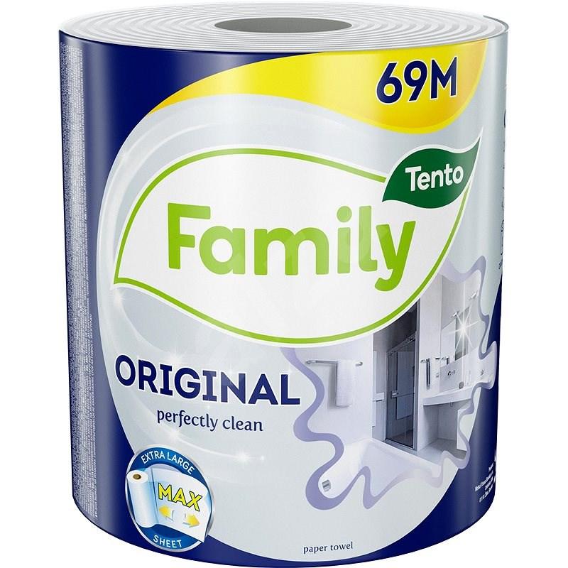 TENTO Family Original - Kuchyňské utěrky