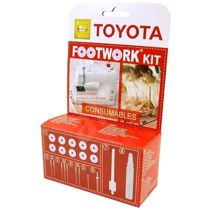 Toyota FWK-CNS-R - Příslušenství k šicím strojům