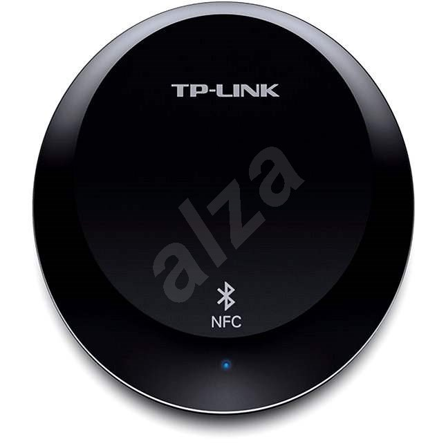TP-LINK HA100 Bluetooth Music Receiver - Bluetooth adaptér