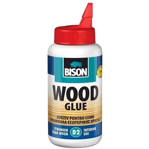 BISON WOOD GLUE 250 g - Lepidlo