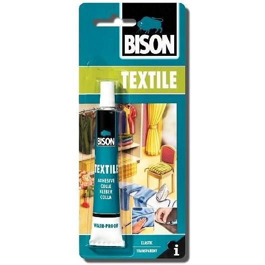 BISON TEXTILE 25 ml - Lepidlo