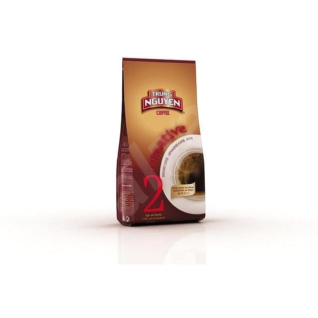 Trung Nguyen Creative 2, 250g - Káva
