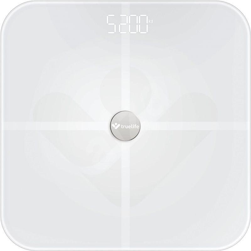 TrueLife FitScale W5 BT - Bathroom scales