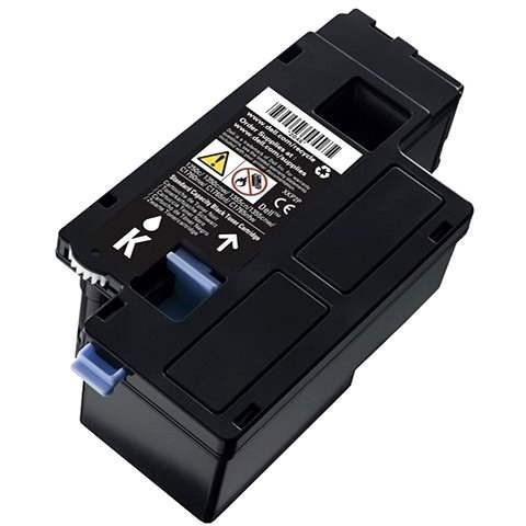 Dell toner C1660w černý - Toner