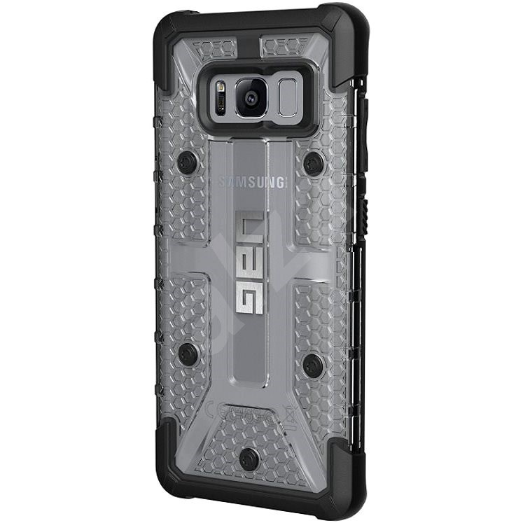 UAG Plasma Ice Clear Samsung Galaxy S8 - Ochranný kryt