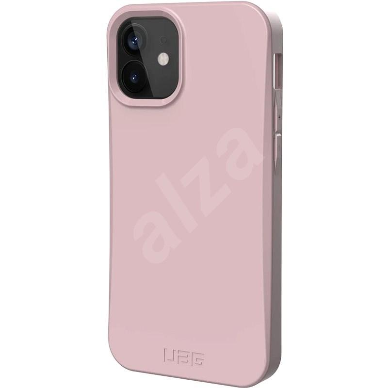 UAG Outback Lilac iPhone 12 Mini - Kryt na mobil