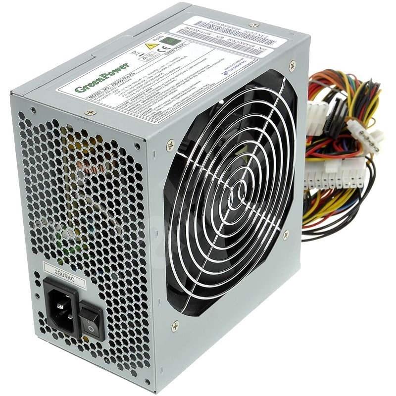 Fortron AX350-60APN - Počítačový zdroj