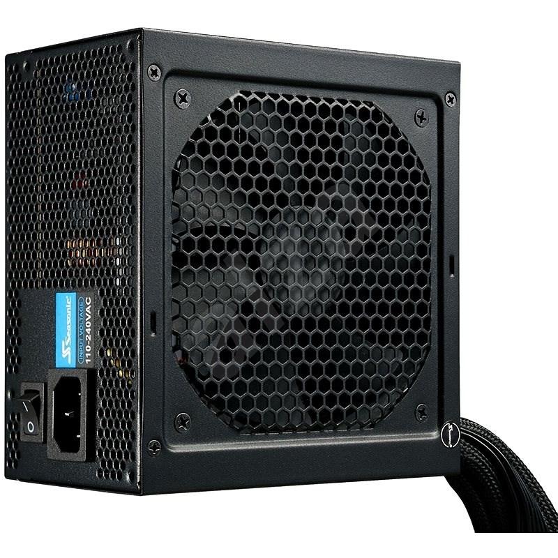 Seasonic S12III-500 - Počítačový zdroj
