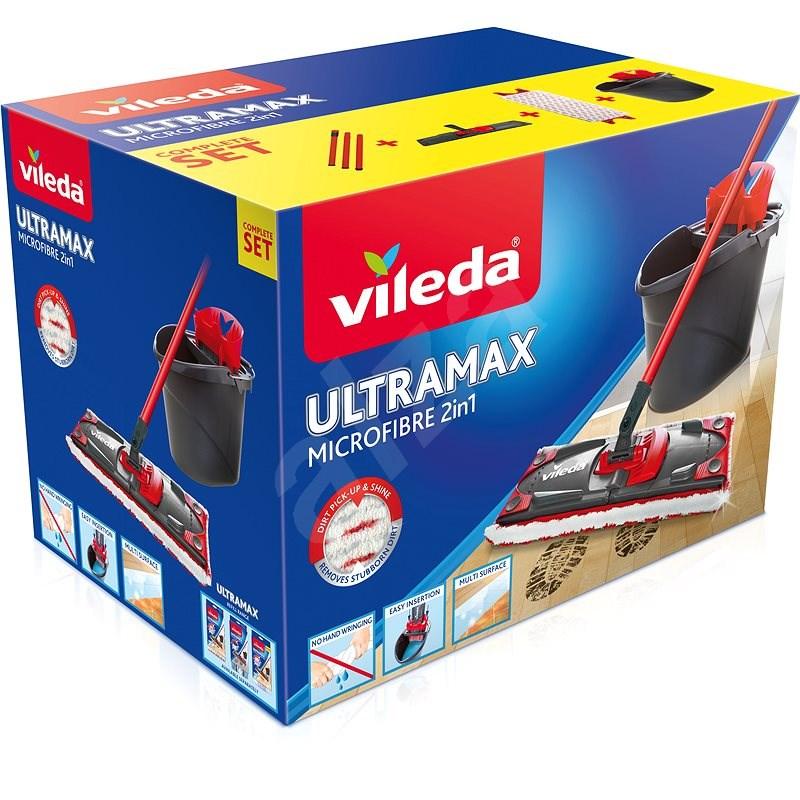 VILEDA UltraMax set BOX - Mop
