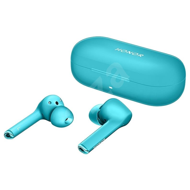 Honor Magic Earbuds modrá - Bezdrátová sluchátka