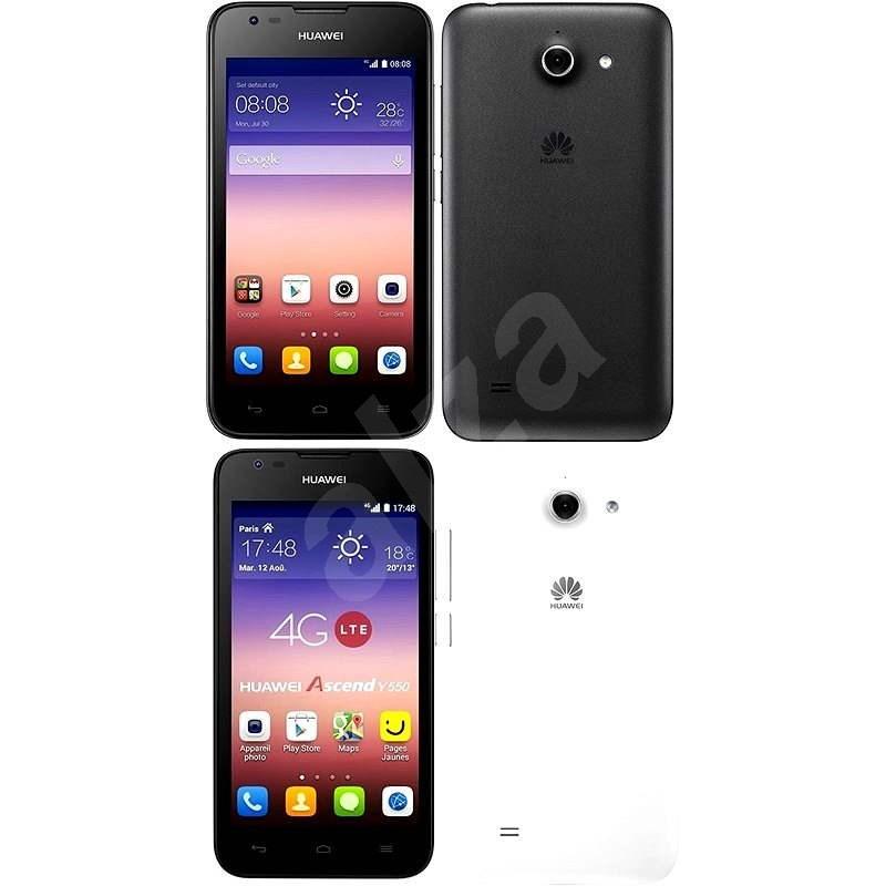 HUAWEI Y550  - Mobilní telefon