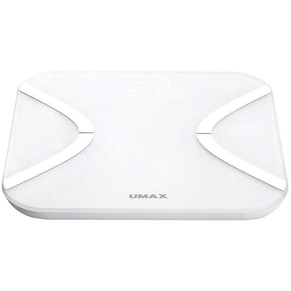 UMAX Smart Scale US20E - Osobní váha
