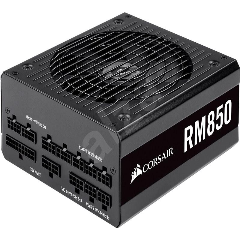 Corsair RM850 - Počítačový zdroj