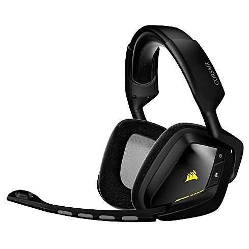 Corsair VOID Gaming Wireless - Bezdrátová sluchátka